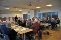 Kulturpris går til arkiv i Ø. Hurup