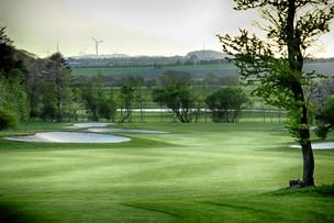 Golfkrig i Vesthimmerland: Klub skylder penge til andre end kommunen