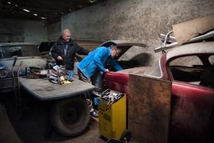 Auktion over dødsbo i Østervrå: Stor og sjælden samling ser dagens lys