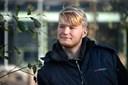 Simon forsøgte selvmord som 10-årig: Nu er lykken vendt