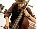 Talentfuld, arveligt belastet ung jazzmusiker hædret med pris