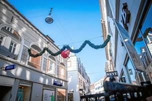 Byens borgere har bestemt: Her er Aalborgs nye julelys