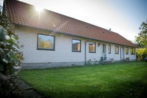 Fra bybo til thybo: Studerende flytter ind i tidligere bosted
