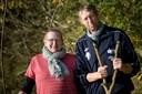 Kaj og Karen har kræft: Natur og frisk luft er den bedste genoptræning
