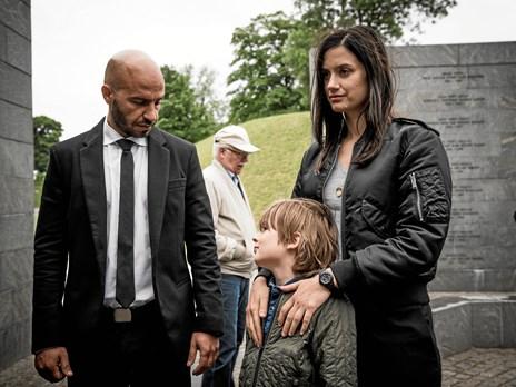 TV-drama: Inden for i rockerborgen - et pokkers uhyggeligt sted