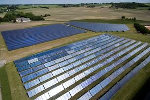 Sol over Skørping: Kæmpe-ordre til solvarmeproducent