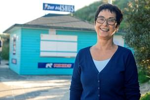 Efter 26 år: Isdronningen stopper i kendt Tversted-ishus