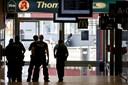 Tysk politi rykker ud til gidseltagning i Köln