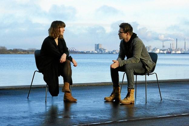 Morgendans på teatret, bingo med bajere og lydinstallation i kirken: Det skal du opleve i denne uge i Aalborg