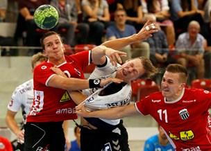 EHF Cup: Aalborg Håndbold møder de forsvarende mestre