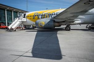 Flykonkurs trækker tråde til Aalborghotel