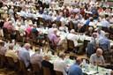 Milliongevinst: Cementstøberi tjener stort på bankfusion