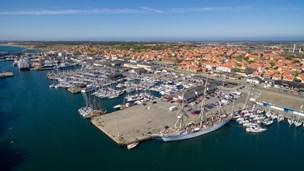Efter 20 år uden modernisering: Udsigt til fornyelse på Skagen Lystbådehavn