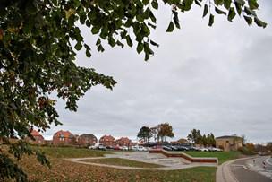 Fra gasværk til nye boliger i midt i Frederikshavn