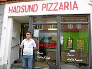 Ny ejer af Hadsund Pizzaria