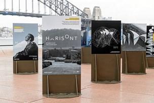 Utzon Center forventer 150.000 forbi udstilling i Sydney