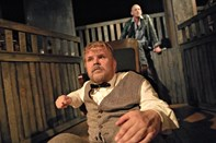 Teater på liv og død