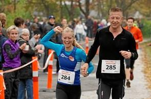 På med løbeskoene: Salling Halvmaraton er for alle