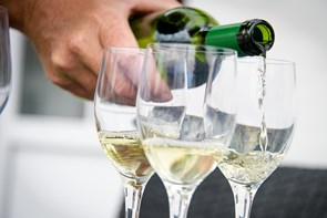 Supervin klar med vinfestival i Hirtshals