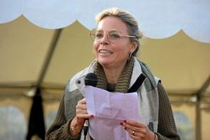 Malou Skeel blev ny kartoffel- ambassadør