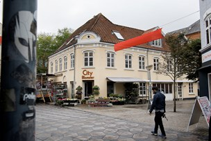 Ny idé: - Fantastisk torv i Aalborgs midtby