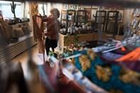 Efter ombygning: Butik Gejst genåbner med ny kaffebar