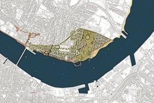 Aftale om 400 nye boliger på Stigsborg Havnefront