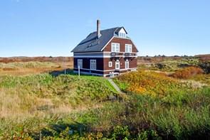 Skagen-luksus: Her er Danmarks dyreste sommerhus