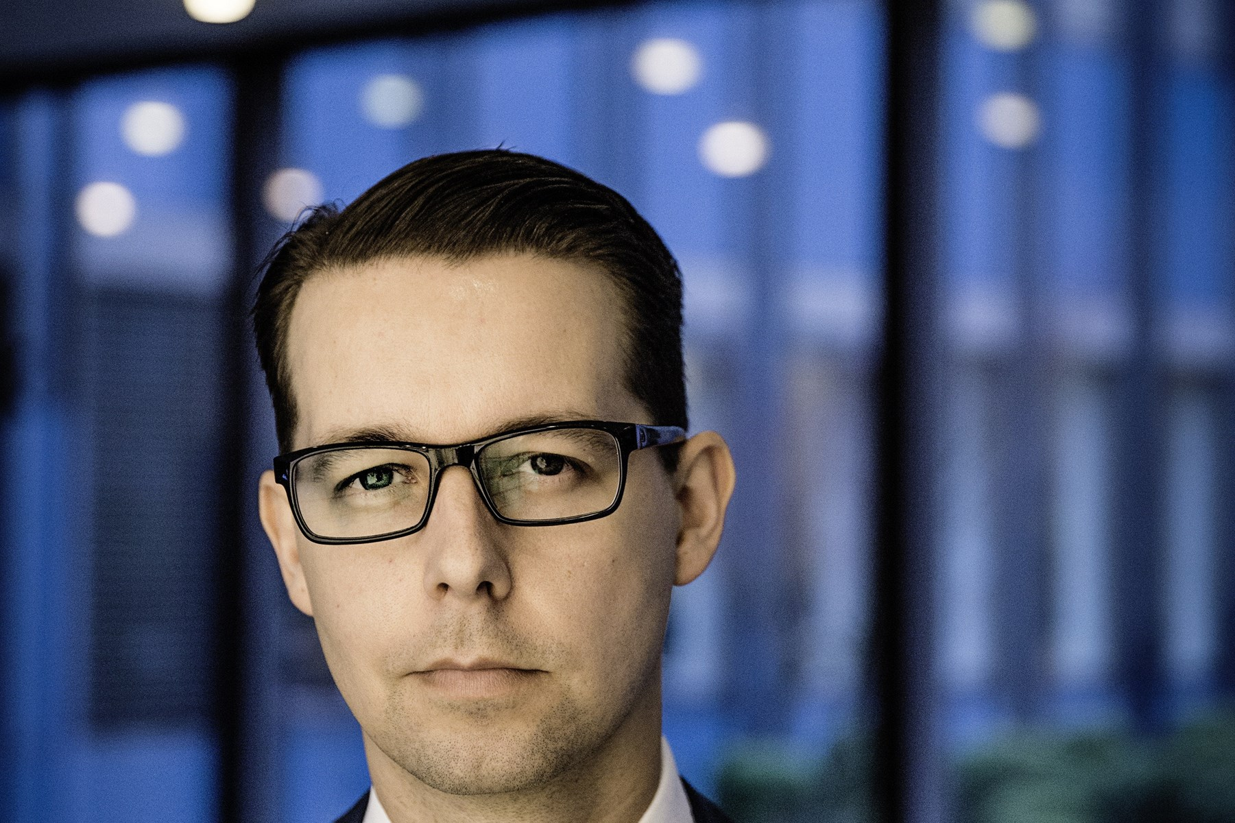Finanstilsynet afviser Danske Banks kronprins som direktør