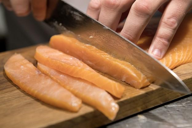 Nordjysk fiskefabrik politianmeldt for listeria-fup