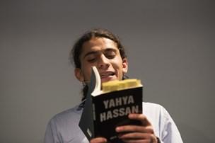 Yahya Hassan skal i psykiatrisk behandling efter 42 lovbrud