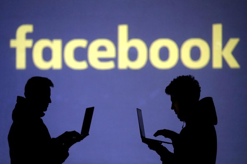 En velkendt gruppe spammere er mistænkt for at stå bag hackerangreb, der ramte millioner af Facebook-brugere
