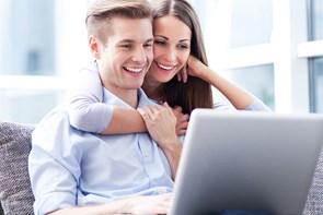 Internettet gør online lån mere populære