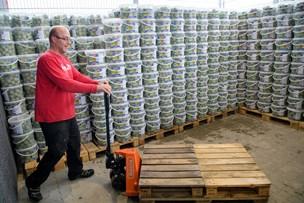 Gigantisk opgave at flytte et byggemarked - og tusindvis af varer