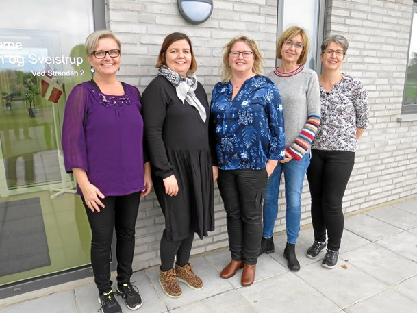 Nyt lægehus i Hadsund