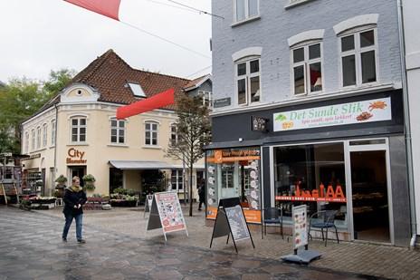 Samråd i Aalborg bakker op: Stort torv er en fremragende idé