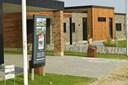 Der bygges nordjysk i Støvring: Seks nye typehuse klar til fremvisning