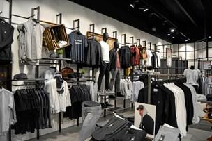 To nye butikker i shoppingcenter