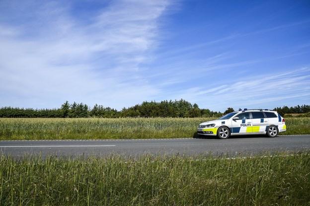 Omrejsende tyvebande på spil: Vær ekstra opmærksom, siger politiet