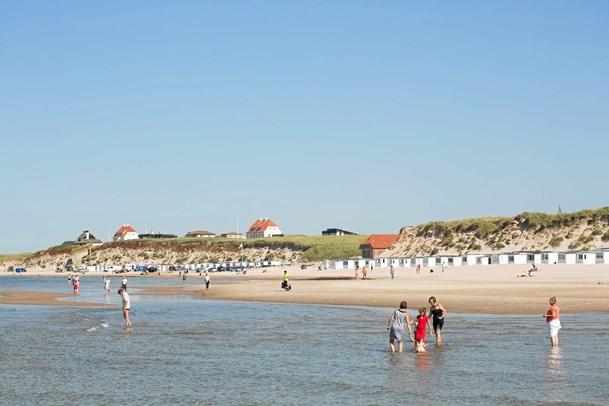 Rens stranden og deltag i Kystlotteriet