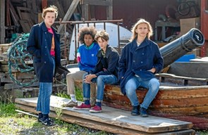 Spil dansk-uge med fokus på ungdommen