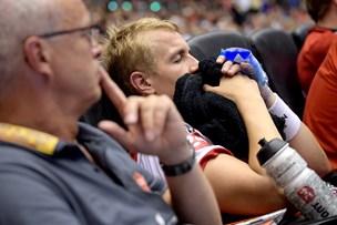 Lang pause venter Aalborg-profil: - Jeg skal være tilbage til slutspillet
