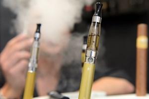 Resultater i ny studie vækker bekymring for risikoen ved at bruge e-cigaretter, mener Kræftens Bekæmpelse.