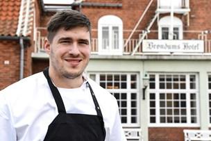 Køkkenchef kom tilbage fra ferie: Så blev han fyret fra hæderkronet Skagen-hotel