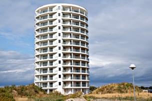 Frederikshavn går bygge-amok: Tårn nr. 2 og ti andre boligprojekter i spil