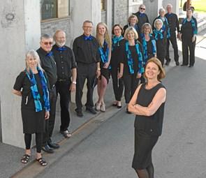 Spil Dansk-koncert i Skalborg