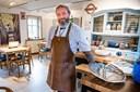 Vildt initiativ: Åbner café langt væk fra alting
