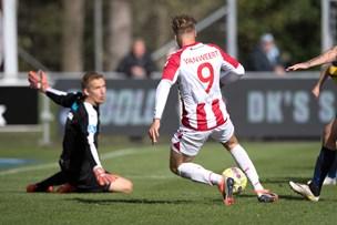 Erfarne AaB-reserver besejrede Vendsyssel