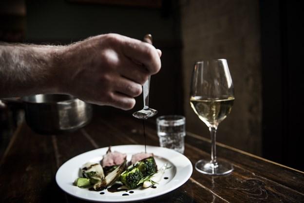 Flere restauranter går konkurs trods stigende spiselyst