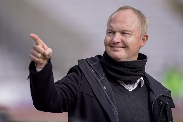 Et scoop kalder bossen det: Vendsyssel har valgt fodboldfaglighed over en købmand
